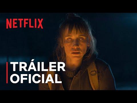 Cielo rojo sangre (EN ESPAÑOL) | Tráiler oficial | Netflix
