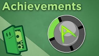 Achievements - Creating a Meaningful Meta-Game - Extra Credits