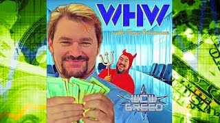 WHW #20: Greed 2001