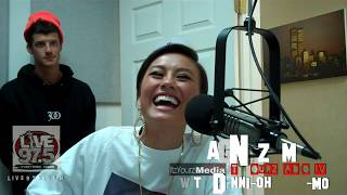 Agnez Mo Talks Chris Brown The Music Industry and More