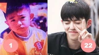 Video S.Coups SEVENTEEN Childhood | From 1 To 22 Years Old download MP3, 3GP, MP4, WEBM, AVI, FLV Juni 2018