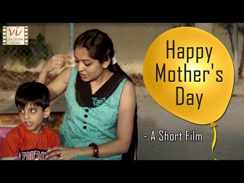 Happy Mother's Day - A Short Film | Six Sigma Films