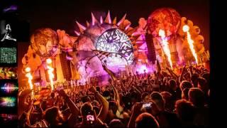 Paul Kalkbrenner Jestrüpp Live @ Tomorrowland 2015