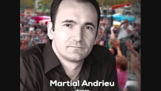 Le prince de Madrid.  Martial Andrieu chante Luis Mariano