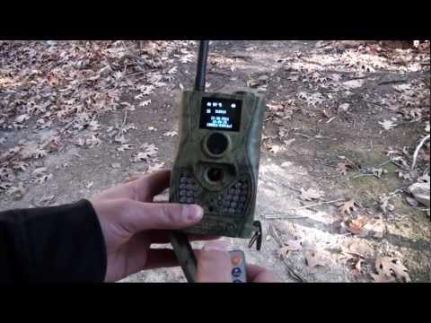Scout Guard Trail Camera Customer Service – Trial Camera Help