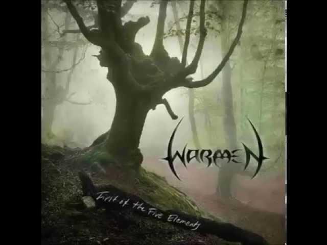 Warmen - Like A Virgin