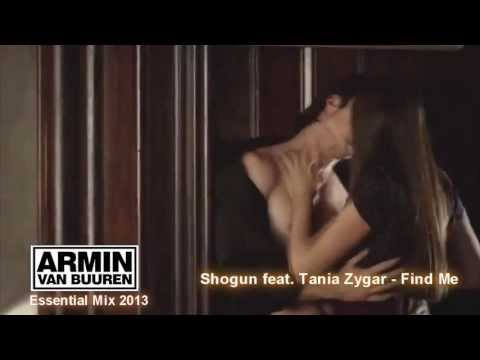 Shogun feat. Tania Zygar - Find Me [Armind] [Music Video by Ces]
