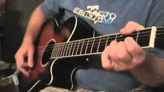 Flyleaf Cassie acoustic cover