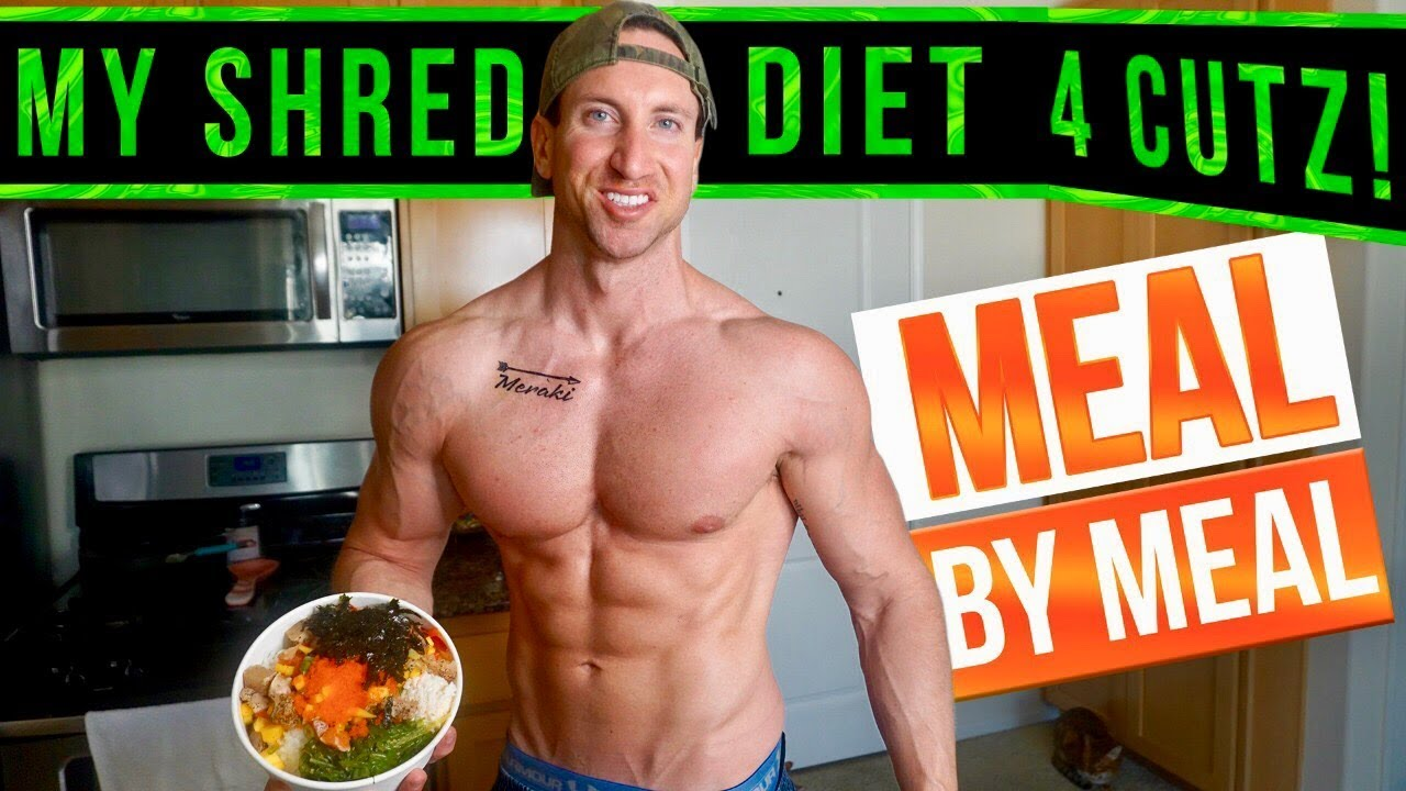 Diet meal plan app android