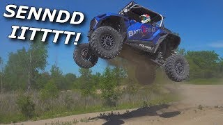 Battlefield RZR Turbo S goes WILD and we get TWO NEW UNITS!