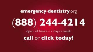 After Hour Dentist in Thousand Oaks, CA - Call 24/7  (888) 244-4214