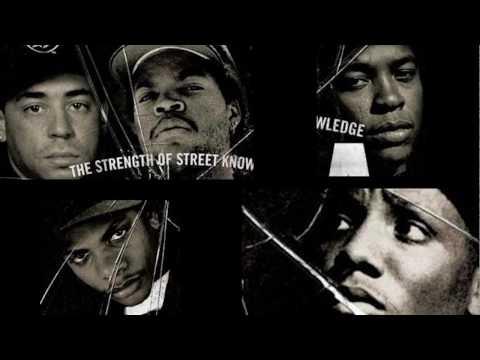 Hip Hop History: 90's Hip Hop