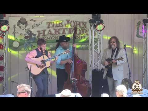 Billy Strings & Don Julin ~ Full Set w/Soundboard ~ John Hartford Memorial Festival 2015