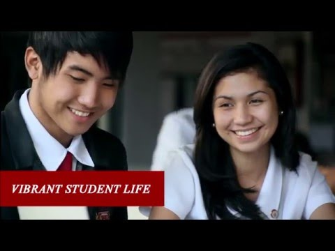 LPU Senior High School Video