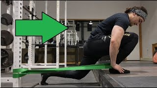 How To PROPERLY Squat To Depth