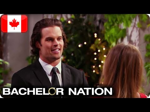 Kevin Meets The Bachelorette | The Bachelorette Canada