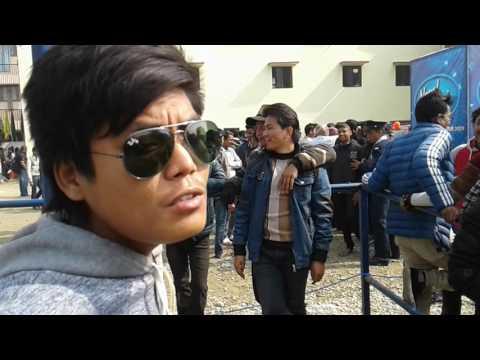 Nepal Idol Birgunj Auditions 2017 Part-1