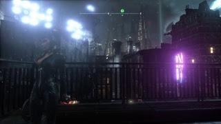 Batman Arkham City #2 En Directo