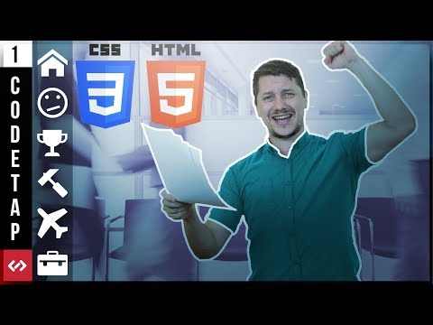 Your Resume Online For Free, Your CV Using HTML5 And CSS3
