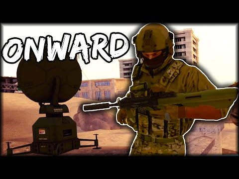 BEST GUN IN THE GAME! | HTC VIVE (Onward VR Funny Moments)
