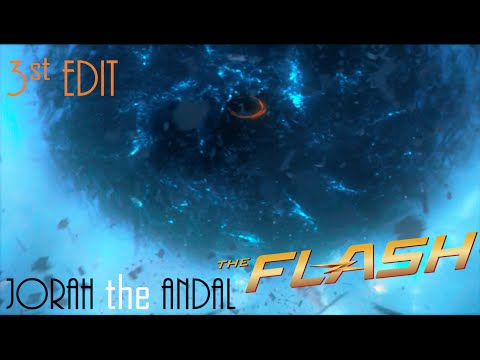 The Flash - The Singularity Suite (Third Edit)