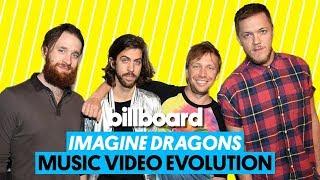 Imagine Dragons Music Video Evolution: