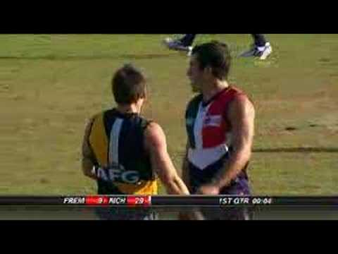 soloman undisiplined play with newman awesome goal