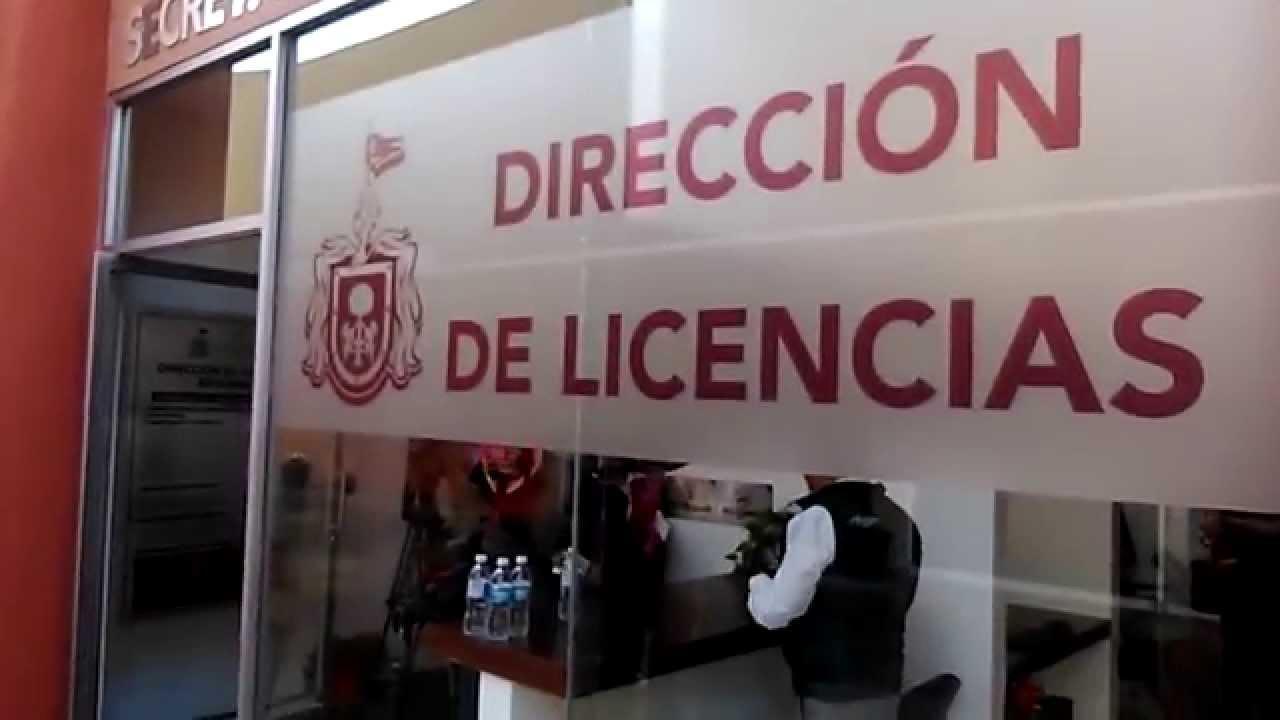 Inauguran Módulo De Licencias En La Zona Sur De La Zmg