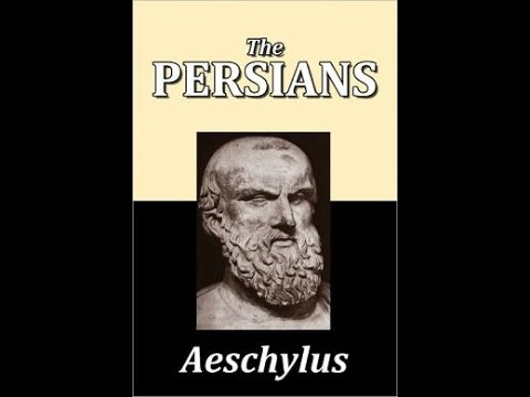 The Persians is the oldest surviving drama by Aeschylus