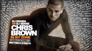 "Chris Brown-Say Ahh Ft. T.Breezy [""In My Zone"" Mixtape]"