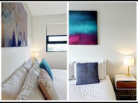 Self-serviced, Kangaroo Bay Apartments, In The Heart Of Hobart, Tasmania