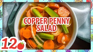 How To Make: Copper Penny Salad