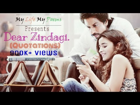10 Dialogues From Dear Zindagi That Will...