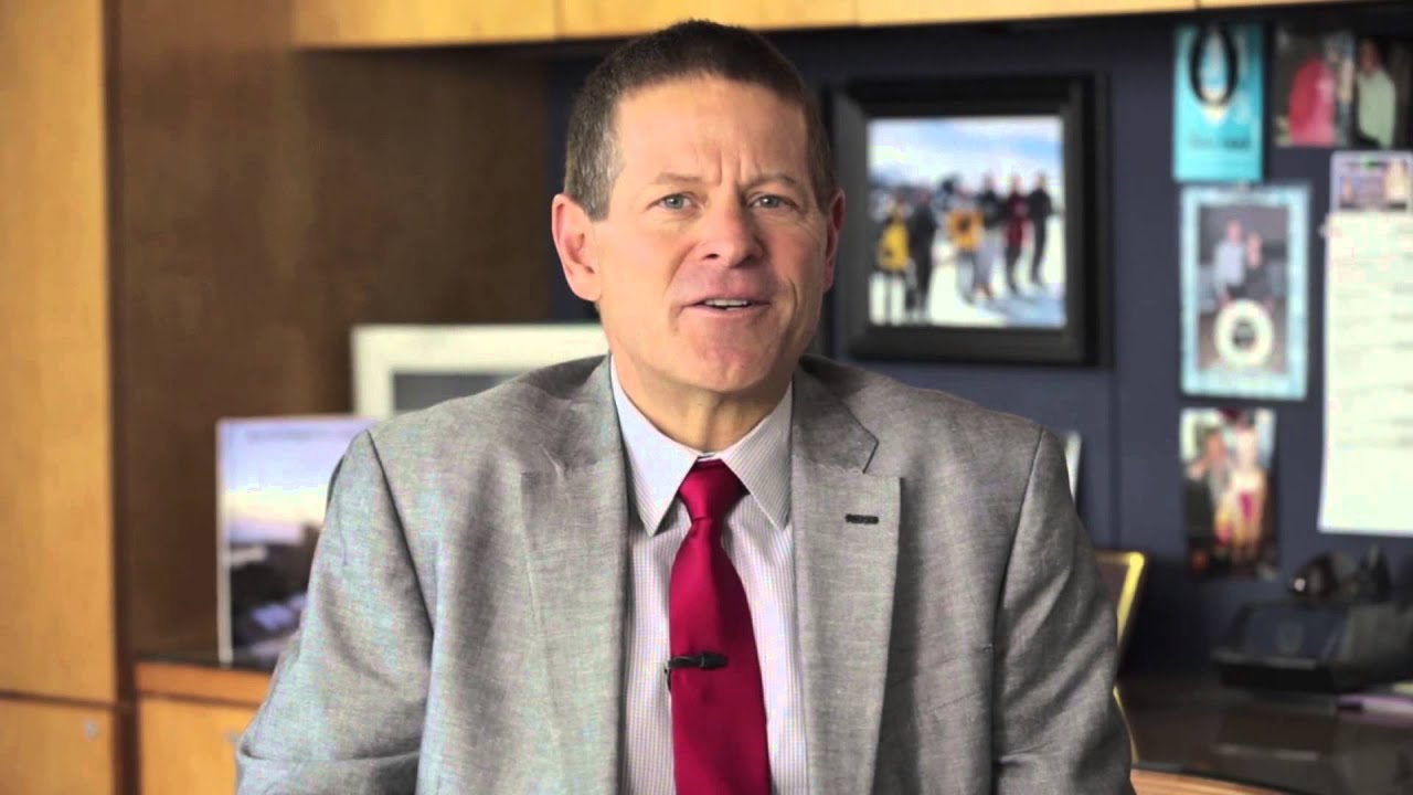 Image result for John Lauck, president and CEO, Children's Miracle Network Hospitals