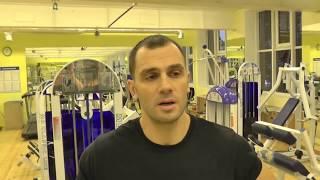 Бодибилдинг . Широчайшие мышцы спины