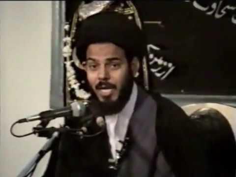 Qayamat - Ayatollah Aqeel ul Gharavi