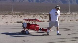 Here's the first video from my coverage of the Warbird and Classic ...