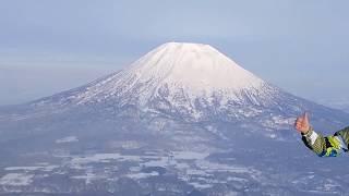 Япония Горные лыжи Остров Хоккайдо Курорт Нисеко