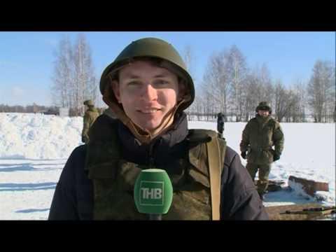 Новости Татарстана 26/02/20 ТНВ