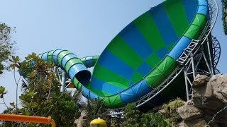Vana Nava Jungle Water Park - Hua Hin thumbnail