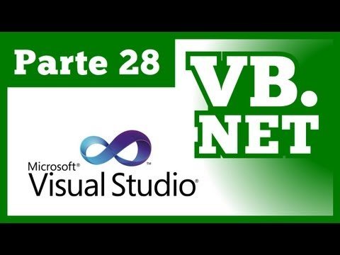 Visual Basic.NET - Parte 28 - Insertar Registros (Curso VB.NET 2010 & 2012)