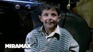 Cinema Paradiso | 'The Little Projectionist' (HD) - Philippe Noiret, Salvatore Cascio | MIRAMAX
