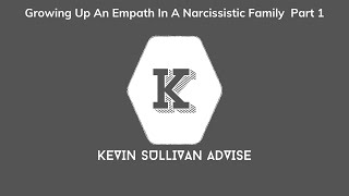 Growing Up An Empath In A Narcissistic Family  Part 1