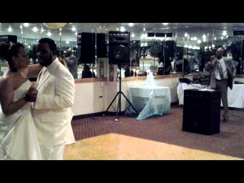 Wedding tribute kem