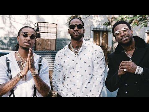 2 Chainz - Good Drank (ft. Gucci Mane &...