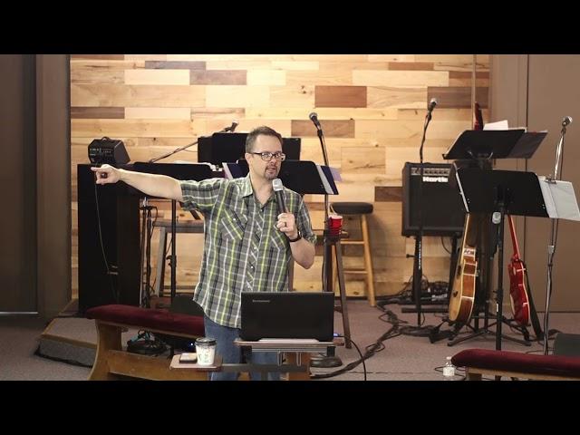 Sunday 5-2-2021: Establish your heart