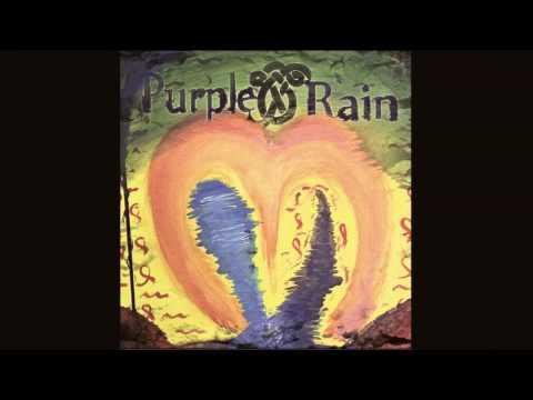 Purple Rain - Fall In Love (EP)