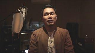 Armada - Cerdas - Rizal Take Vocal
