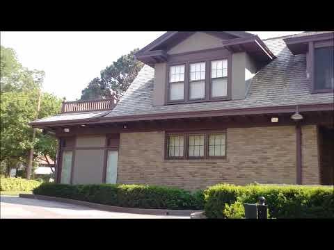 Warren Buffett's House In Omaha