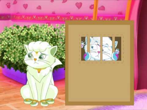 Lulucaty لولو كاتي الحلقة 15 Youtube